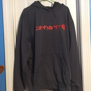 Carhartt Force Xtremes Hoodie